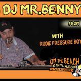 ☆ On The Beach Festival - Santa Maria Navarrese - Aftershow USHF & Mr. Benny On My Radio Show ☆