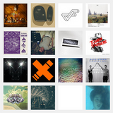 My playlist is better than yours #71 – Juillet 2014