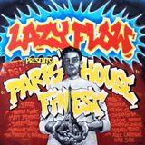 Paris' House Finest Continuous Mix (Hosted by DSL)
