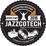 JAZZCOTECH INTERNATIONAL WEEKENDER 2016 - MELODY NELSON - WARMUP MIX