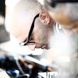 Gabriel Le Mar + Groovetitan on electronic live drums @ Merkwürdiges Verhalten am Strand/11.08.2012