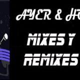 Mix Ayer & Hoy 17 (Cumbia mix 2)