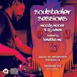 Soulstealer Sessions EP13 guest mix - by RaveKilla