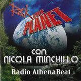 ROCK THE PLANET Live 8 giugno