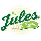 The Jules Show - Jon Deans Pt. 1