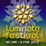 Luminate Festival 1/2/2013 Canaan Downs - New Zealand