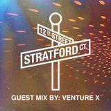Stratford Ct. #4 [Feat. VentureX]