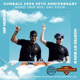 Day Four: HipHop Mix (Gumball 3000 Road Trip Mixes 2018)