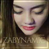 Zabynamic #007