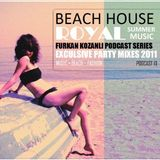 Furkan kozanli Beach House Series Exculsive Set 19.05.2011