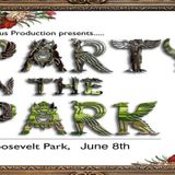 Aimie Jane Party In The Park 6-9-10