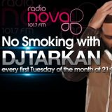 DJ Tarkan @ Radio Nova (January 6, 2015 - Part 1)