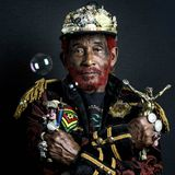 Lee 'Scratch' Perry @ Ghetto Connection