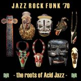 DJ Rosa from Milan - Jazz Rock Funk 70 * the roots of Acid Jazz *