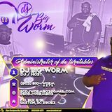 SC DJ Worm 803 Presents:  Dat Jeezy FIRE