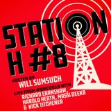 Station H Podcast - Live at the Brighton Music Conference 2019