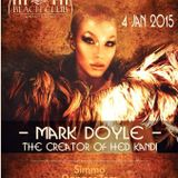 Mark Doyle warm up set @ Maya beach club, Koh Tao Thailand!