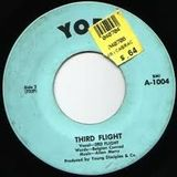 THIRD FLIGHT