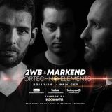 Set Insomnia FM Portechno Elements #21 by MARKEND
