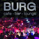 Burg Cafe-Bar-Lounge - Funky Sundowner by Soultekk & SaxoBen 18-08-2019