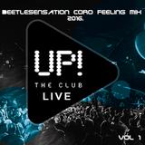 BEETLESENSATION -  Coronita Feeling mix 2016 / UP! /