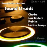 Pablin Promo Set @SoundDruids