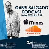 Gabri Salgado December 2011 Podcast
