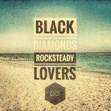 Black Diamonds - Rocksteady Lovers (Mixtape 7'') Vol.1