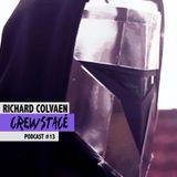 Crewstacé Podcast #13 by Richard Colvaen