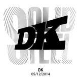 Solid Steel Radio Show 5/12/2014 Part 3 + 4 - DK