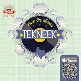New Chat #163 - DJ Tekneek LIT - Live In Texas