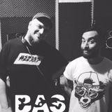 BAS 28 09 16 Lawrence Le Doux & Handless DJ