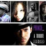 The Wayne Boucaud Radio Show,Blackin3D Presents, Prince , A special Tribute with Flex FX.