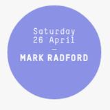 Mark Radford @ RinseFM 2014-04-26