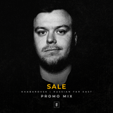 Sale Promo Mix // EAST FORMS Drum&Bass