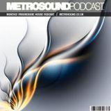 Metrosound Podcast : s07-e09 : 2012 September Edition