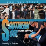 URBAN FLAVA SOUTHERN SOUL PARTY MIX