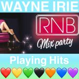 R&B MIX PARTY MIX PLAYING HITS CLEAN