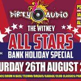 Alex Di Wayne - All Stars Bank Holiday Special