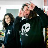 Debora Ipekel & Jonny Rock // 19-12-16