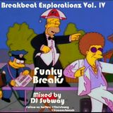 Breakbeat Explorationz Vol. IV