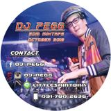 DJ PeGG - MIXTAPE EDM October 2016
