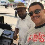Dr BOB LEE & DJ HOT DAY LIVE @ MCU STADIUM / CONEY ISLAND