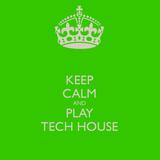 Deeper TechHouse vol. 1 Mixed by Vintronic Simon