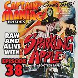 Episode 38 CMS / Sparkling Apple