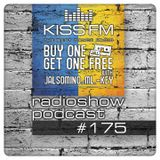 Buy One Get One Free Radioshow (ep.#175)
