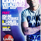 EDGAR V ..Bday Party Set By Oscar Velazquez (NOVIEMBRE 2011)