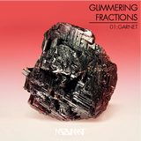 Glimmering Fractions - 01 GARNET