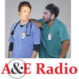 A&E Radio's (Not on the radio) mediocre podcast.
