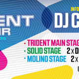 FUCKTOR - PromoMIX for_DJCONTEST TRIDENT OPEN AIR 2015